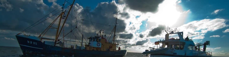 Záhada Severního moře