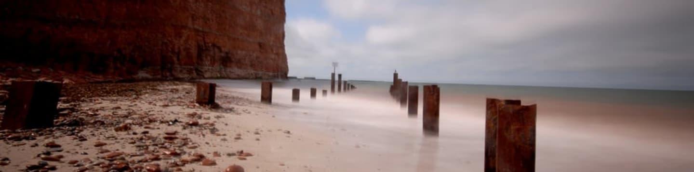 Záhady Severního moře