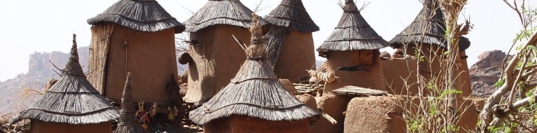 Země Dogonů: Světové dědictví v ohrožení