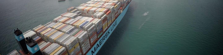Globální logistika
