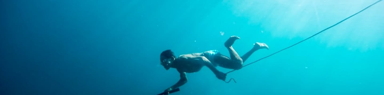 Jago: Život pod vodou