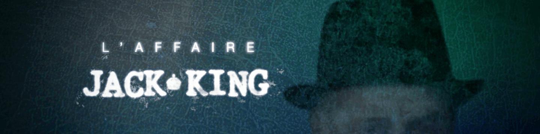 Případ Jacka Kinga