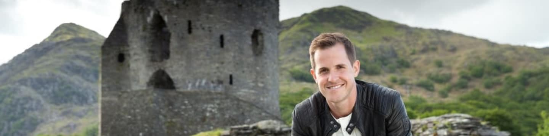 Tajemství britských hradů