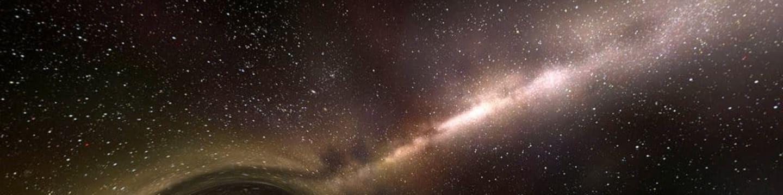 Záhada černých děr