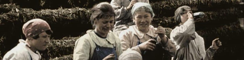 Ženy ve válce: 1914-1918