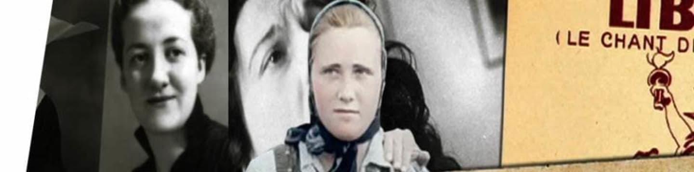 Ženy ve válce: 1939-1945