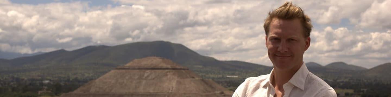 Ztracená království: Střední Amerika